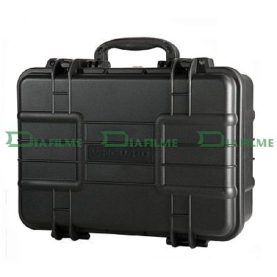 Case Rigido Protecao Vanguard Supreme 46F L22,0xH43,5xC51,5cm  - Diafilme Materiais Fotográficos