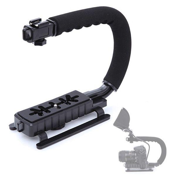 Estabilizador de Filmagem Steadycam DSLR e Vídeo C Shape  - Diafilme Materiais Fotográficos
