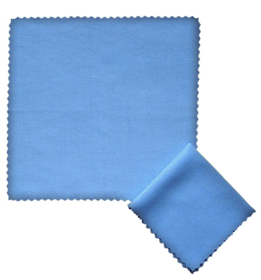 Flanela para Limpeza Geral - FCL8008 - 15x15cm  - Diafilme Materiais Fotográficos