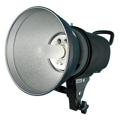 Flash para Estudio Fotográfico - Fotobestway MSF 200 - 200W  - Diafilme Materiais Fotográficos