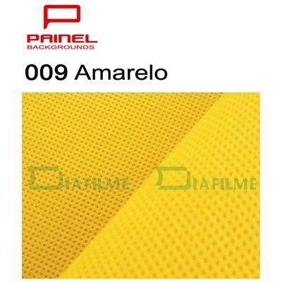 Fundo Fotográfico de TNT em Rolo - marca Painel Amarelo - 6,0x2,70m  - Diafilme Materiais Fotográficos