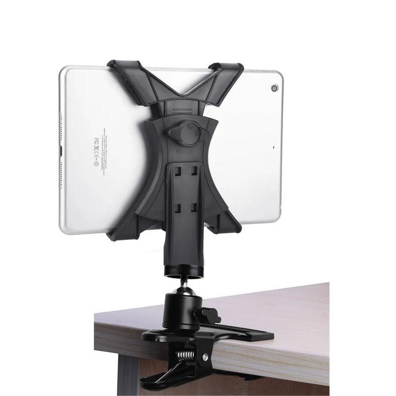 Garra Suporte Smartphone e Tablet com Cabeça Ball Head - ST16 SP14  - Diafilme Materiais Fotográficos