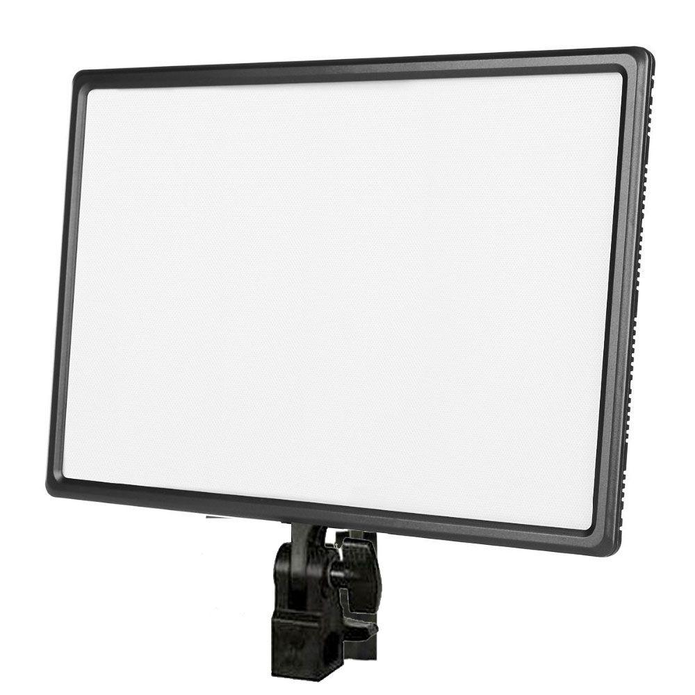 Iluminador Foto e Vídeo Led Panel LD620C 25W  - Diafilme Materiais Fotográficos