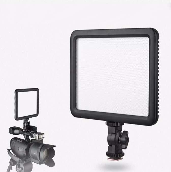 Iluminador Led Godox 120C - Compacto  - Diafilme Materiais Fotográficos