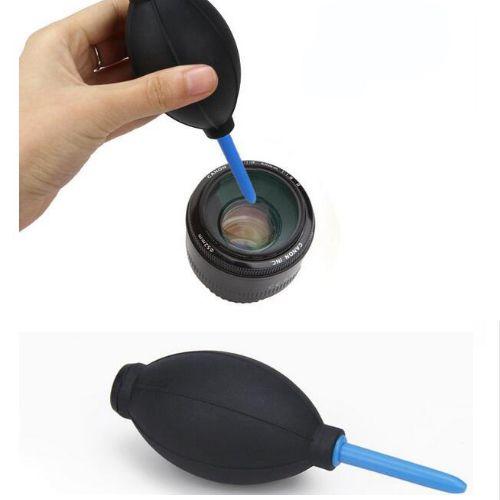 Kit de Limpeza para Camera DSLR e Filmadoras - EC02 - 6 Peças  - Diafilme Materiais Fotográficos