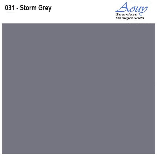 Kit Fundo Infinito Fotográfico de Papel Storm Grey 2,70x11m com Suporte Fixo Expan  - Diafilme Materiais Fotográficos
