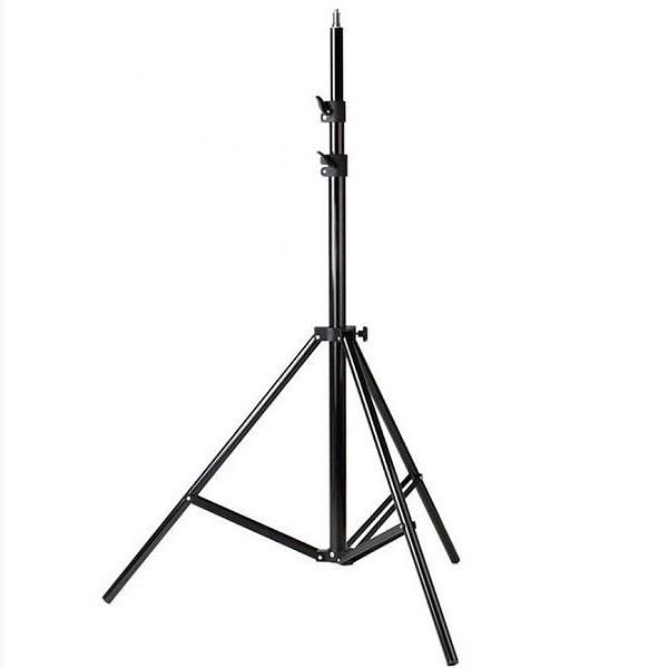Kit Iluminação Estúdio 4x60W com Softbox 60x90 Grid Tubo Base E27 e Tripé  - Diafilme Materiais Fotográficos