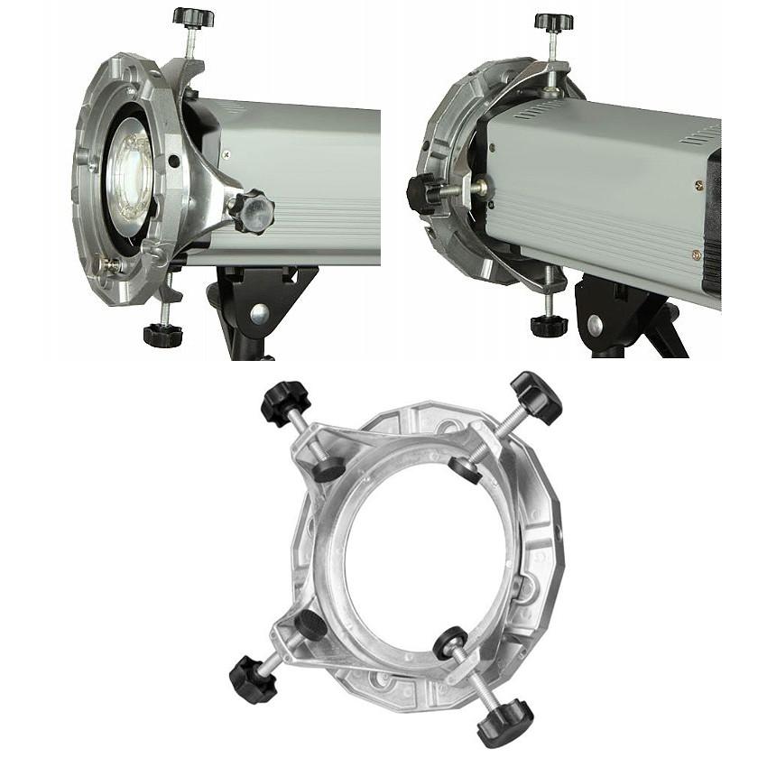 Kit Iluminação Estúdio Softbox 60x60 Tubo Base E27 com Tripé  - Diafilme Materiais Fotográficos