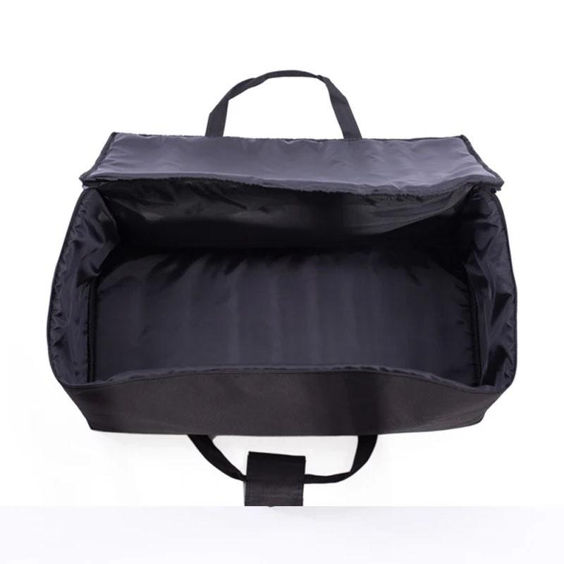 Kit Iluminação Estúdio Softbox Quad ES470 50x70 Tripé Bag  - Diafilme Materiais Fotográficos