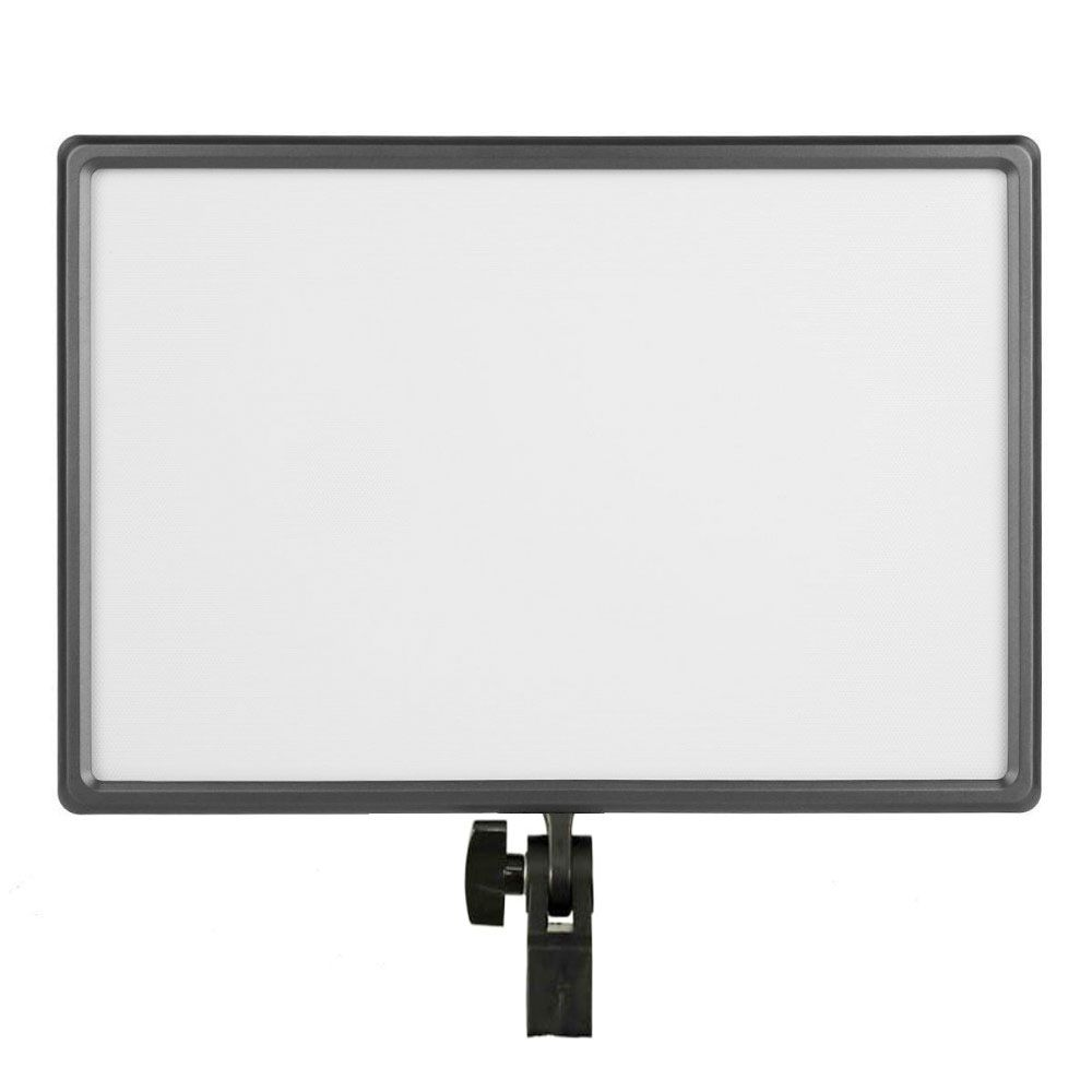 Kit Iluminador Foto e Vídeo Led Panel LD620C 25W com Tripé LS260  - Diafilme Materiais Fotográficos