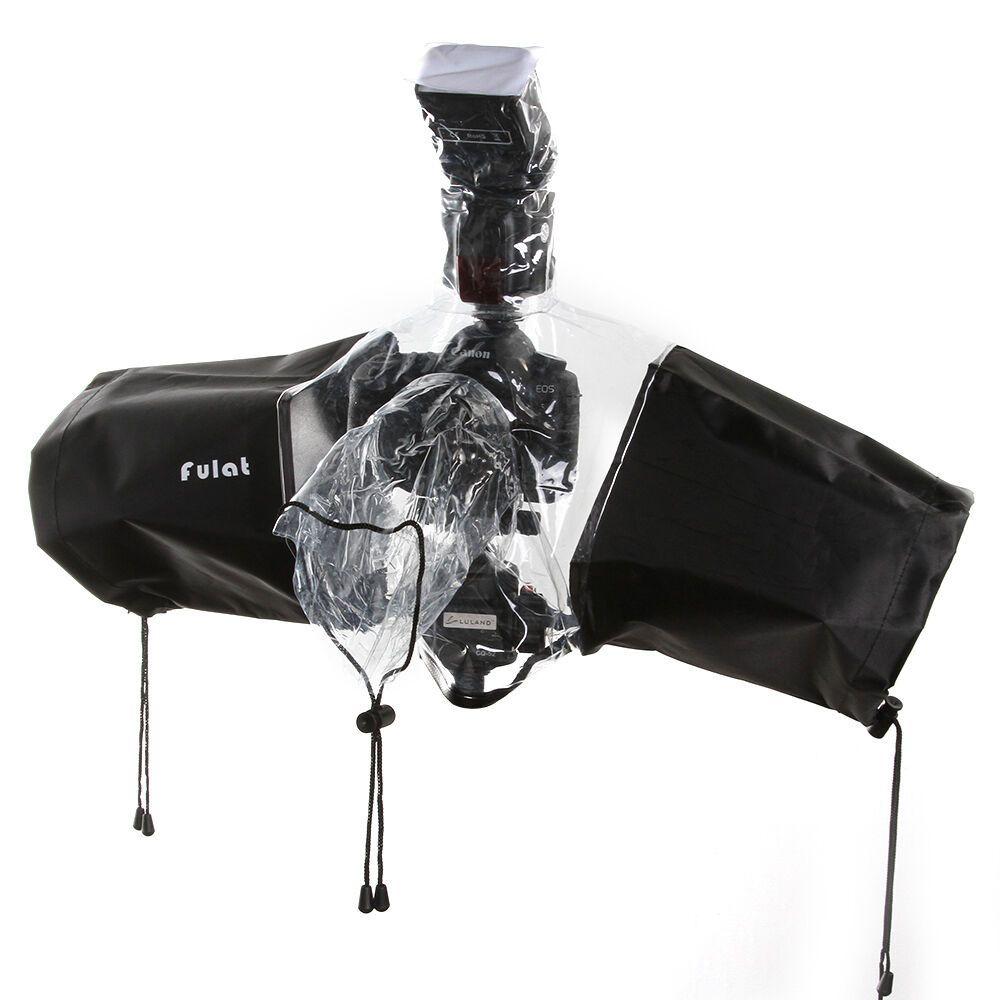 Mala Rigida  - CaseONE YF2838H Foam com Capa de Chuva DSLR  - Diafilme Materiais Fotográficos