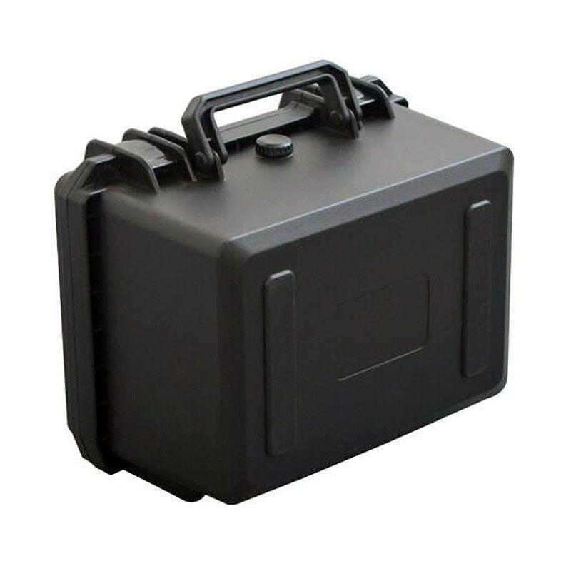 Mala Rigida DSLR - CaseONE YF2519 Foam com Kit de Limpeza EC01  - Diafilme Materiais Fotográficos
