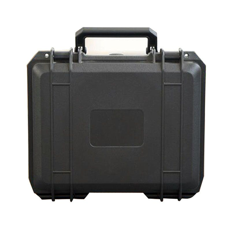 Mala Rigida DSLR - CaseONE YF2519 Foam com Kit de Limpeza EC05  - Diafilme Materiais Fotográficos