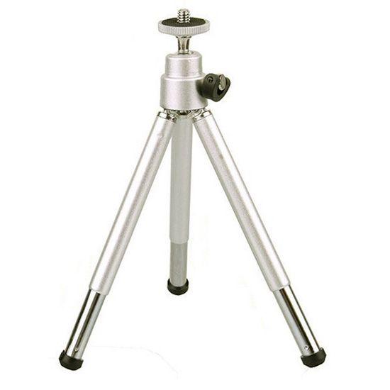 Mini Tripé de Mesa Extensível para DSLR - WT 0551 - 23cm  - Diafilme Materiais Fotográficos