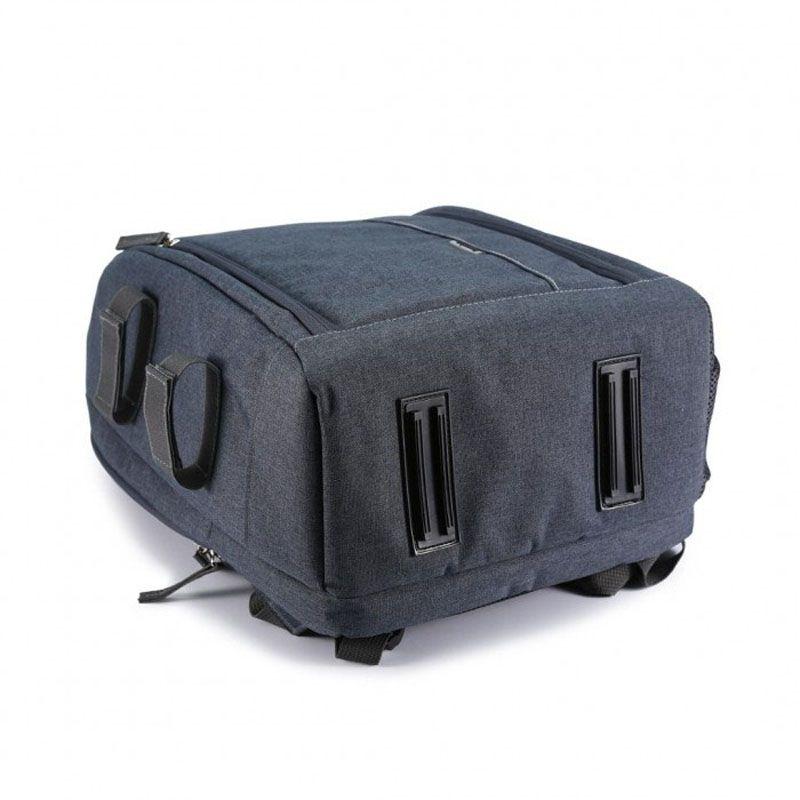 Mochila Câmera DSLR Vídeo Drone Laptop- Beaspire L6 - C30xP20xA40cm  - Diafilme Materiais Fotográficos