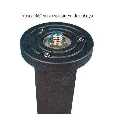 Monopé Câmera DSLR e Vídeo - FotoBestway FTS 3401 - 1,59m  - Diafilme Materiais Fotográficos