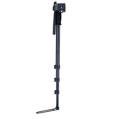 Monopé Câmera DSLR e Vídeo - Weifeng WT 1005 - 1,78m  - Diafilme Materiais Fotográficos
