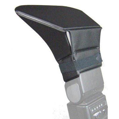 Rebatedor Flexível Universal para Flash Dedicado Speedlight - Monef  - Diafilme Materiais Fotográficos