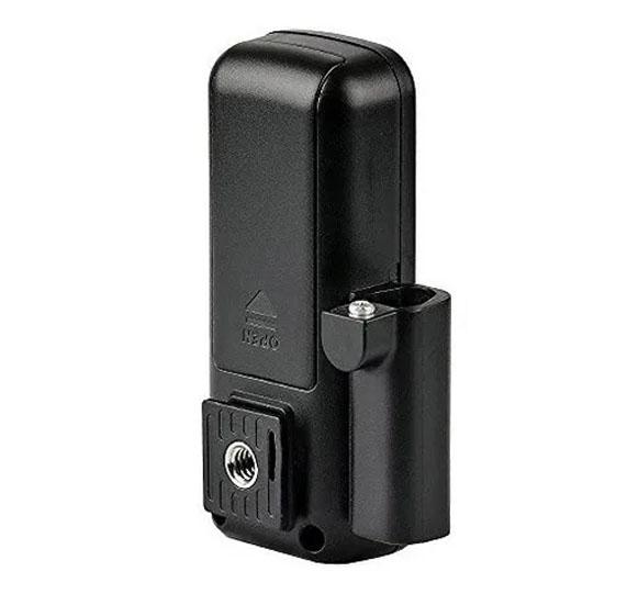 Receptor Rádio Flash Godox CTR16 Disparador Remoto - 16 Canais  - Diafilme Materiais Fotográficos
