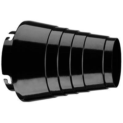 Refletor para Flash de Estúdio - Atek Cone Longo 025L  - Diafilme Materiais Fotográficos