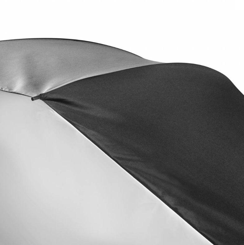 Sombrinha para Estúdio Fotográfico Brollybox Rebatedora - 110cm  - Diafilme Materiais Fotográficos