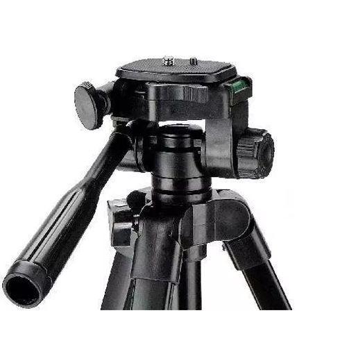 Tripé Câmera DSLR Vídeo - Digipod TR450CS - 1,35m  - Diafilme Materiais Fotográficos