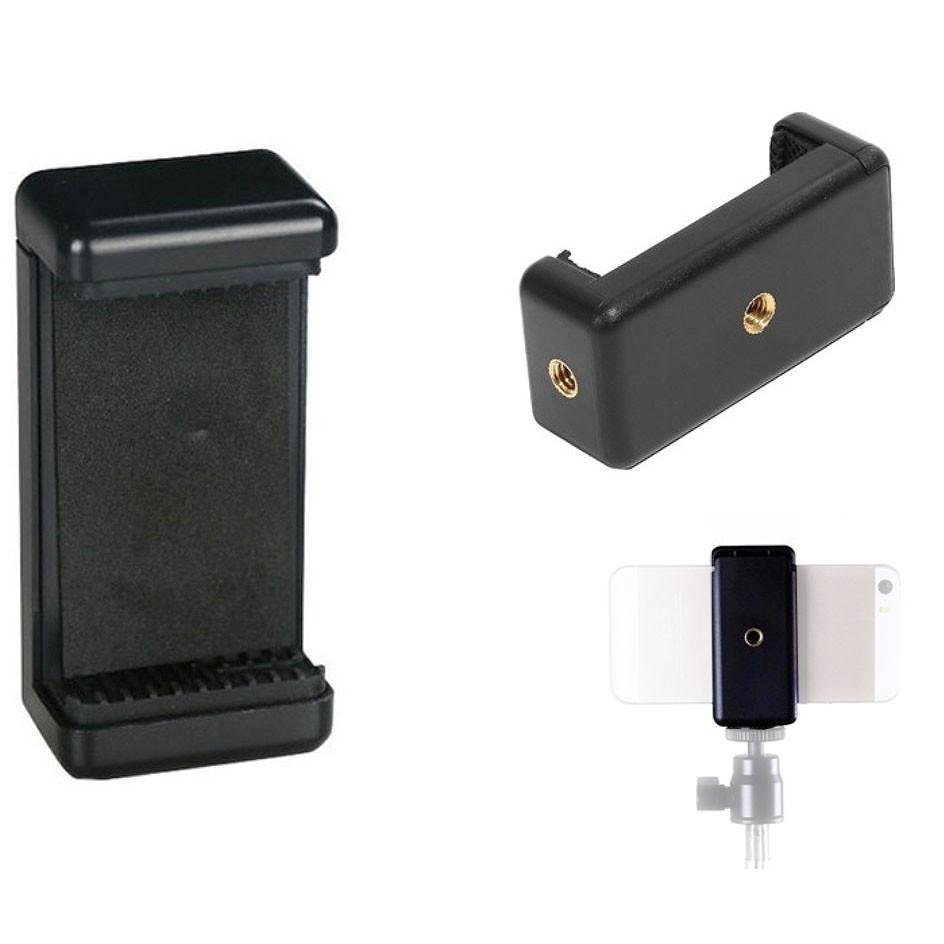 Tripé Digipod TR 564 com Suporte para Smartphone BJ019  - Diafilme Materiais Fotográficos