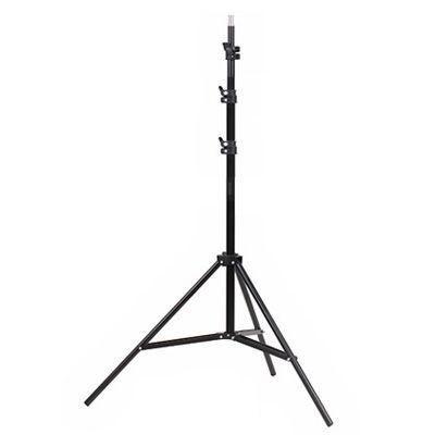 Tripé para Iluminação de Estúdio - FotoBestway FT 2600 - 2,60m  - Diafilme Materiais Fotográficos