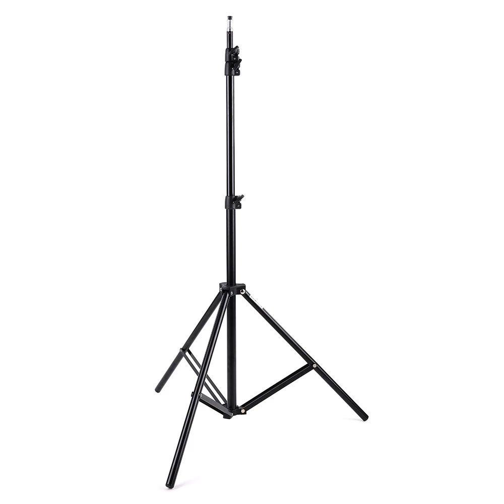 Tripe para Iluminacao de Estudio - LS260HD Compacto - 2,60m  - Diafilme Materiais Fotográficos