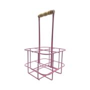 Garrafeiro 4 Color - Rosa