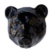 Máscara Urso Preto