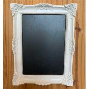 Moldura Chalkboard