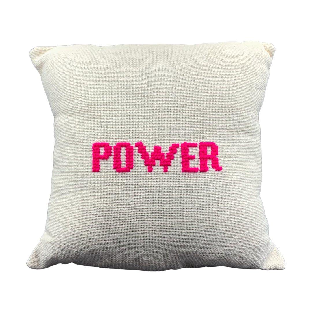 Almofada P - POWER