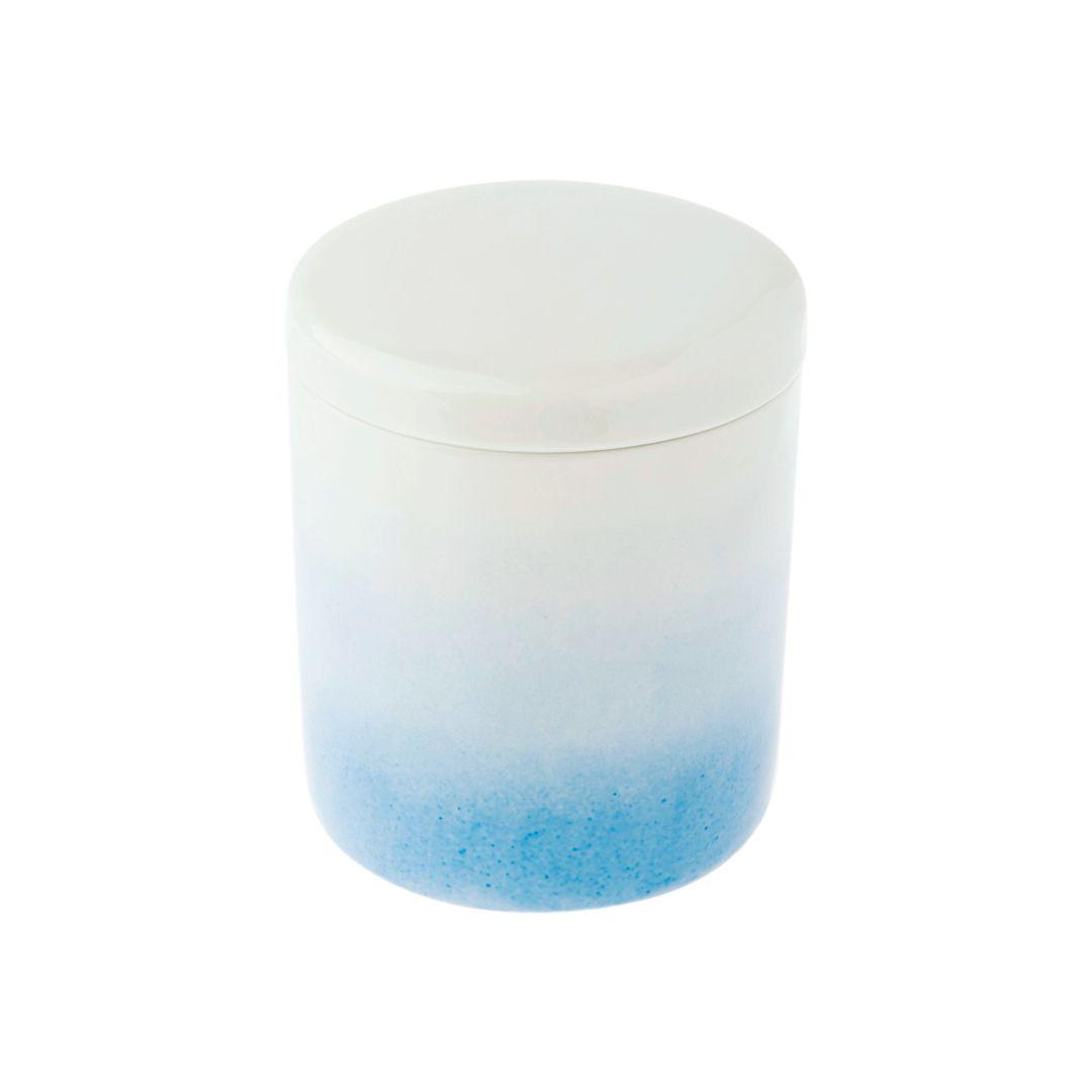 Azul Pote Ombre