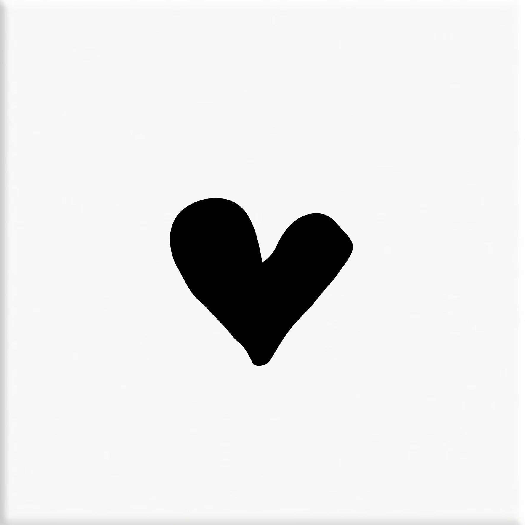 Azulejo Coração Torto
