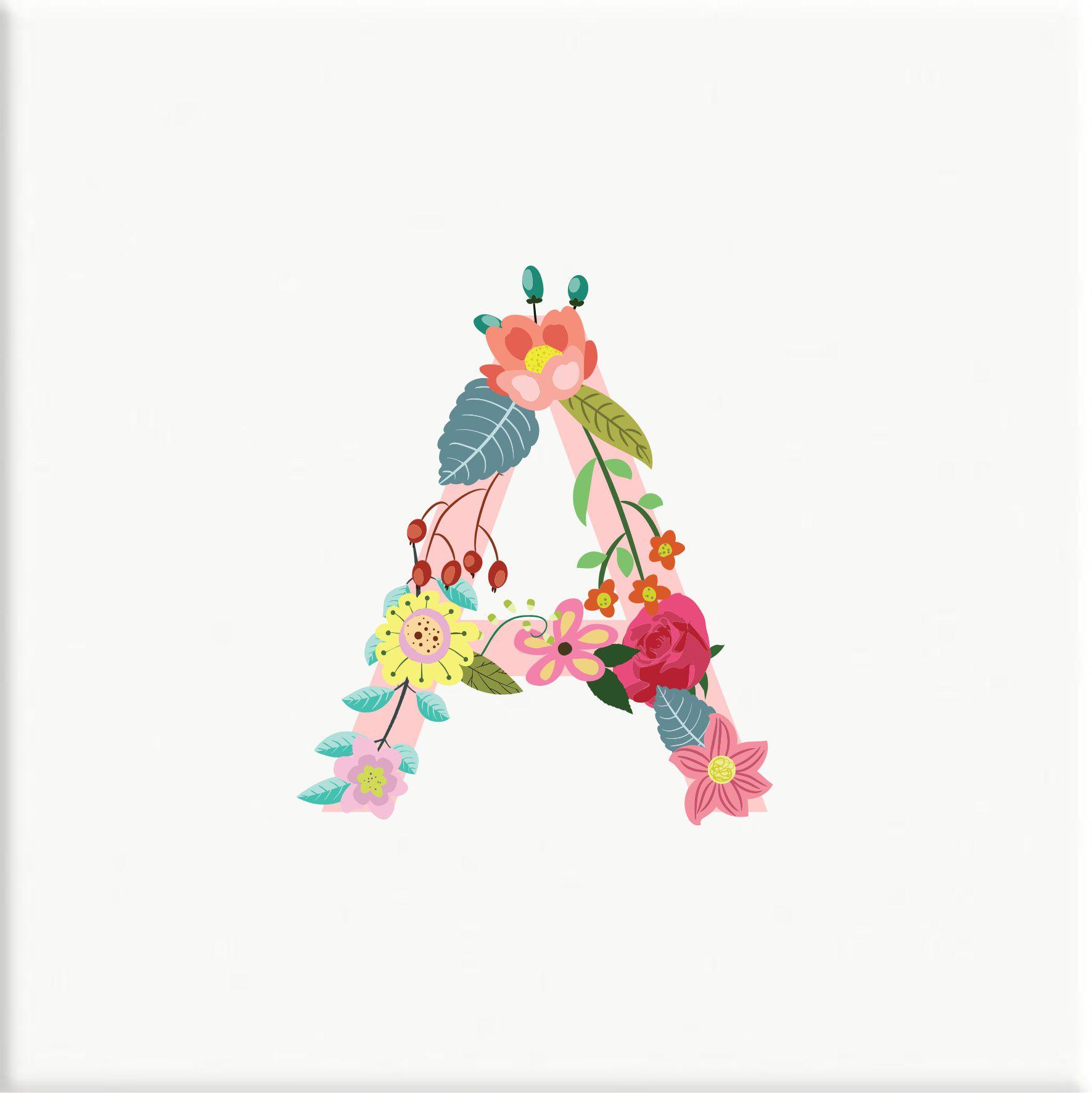 Azulejo  Floral