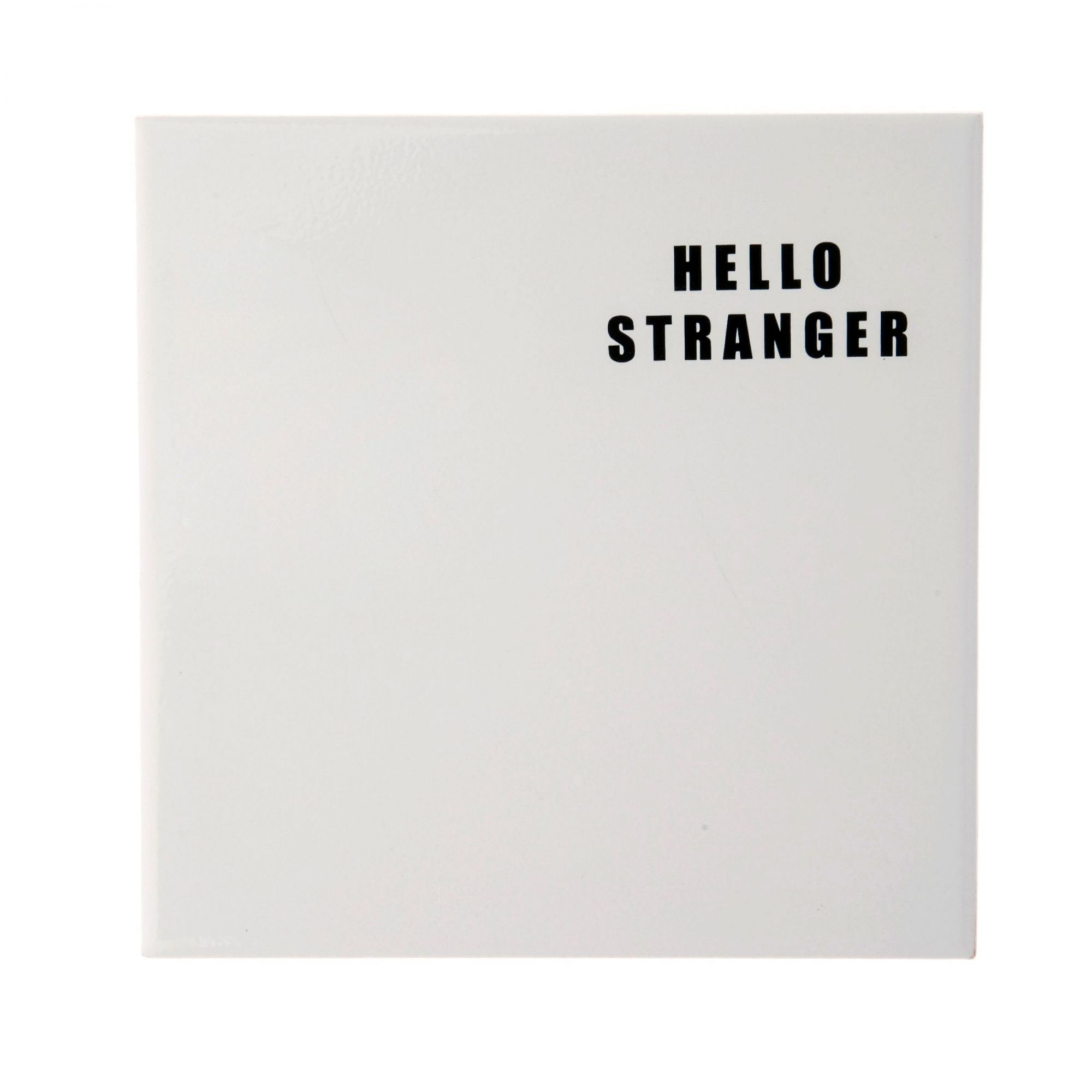 Azulejo Hello Stranger