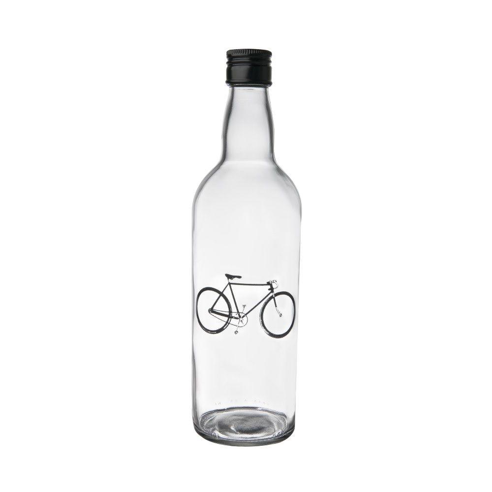"""Garrafa Estampa """"Bicicleta"""""""