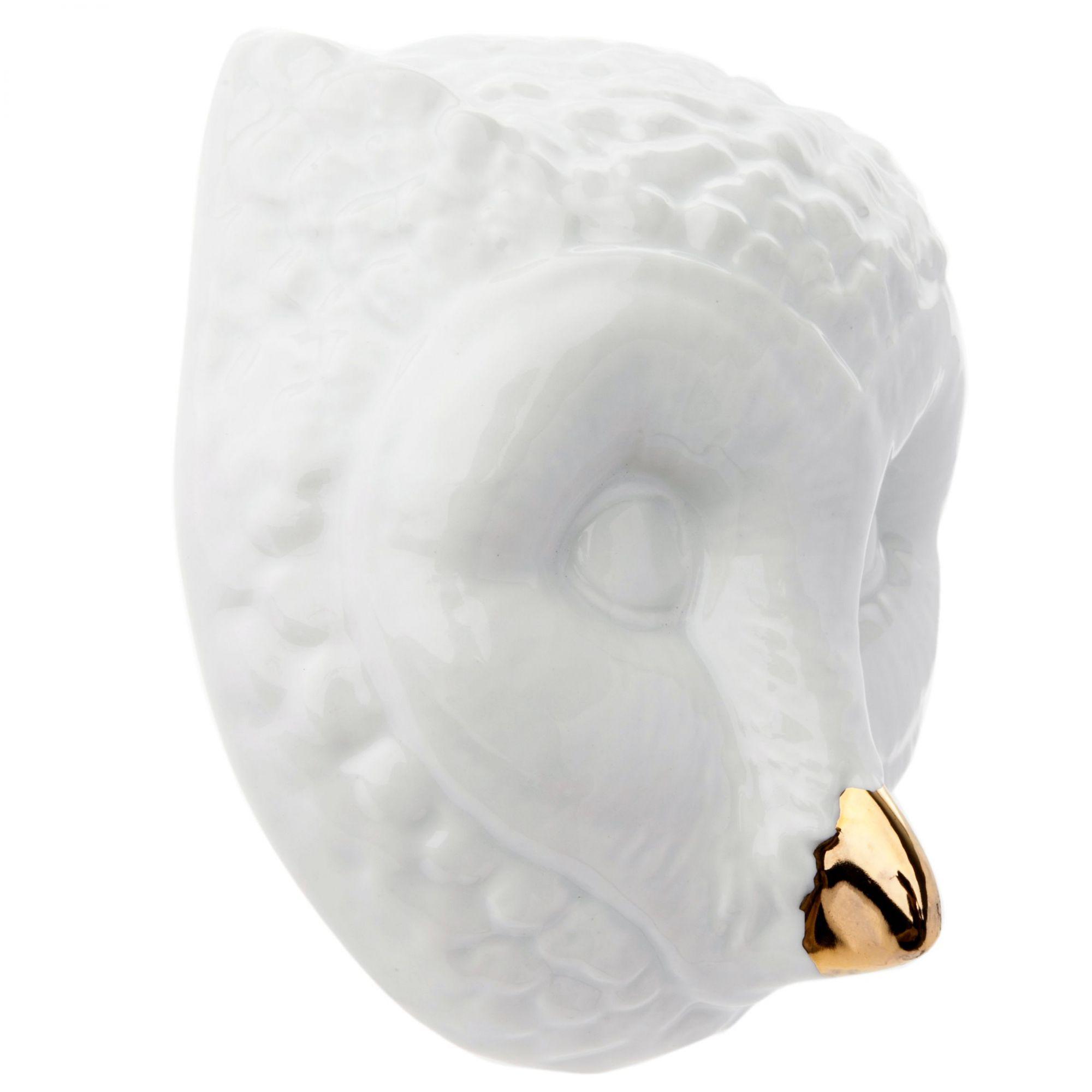 Máscara Coruja