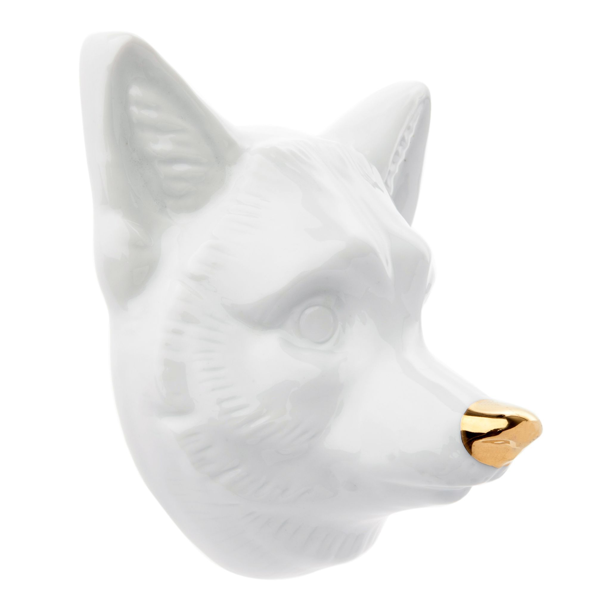 Máscara Raposa
