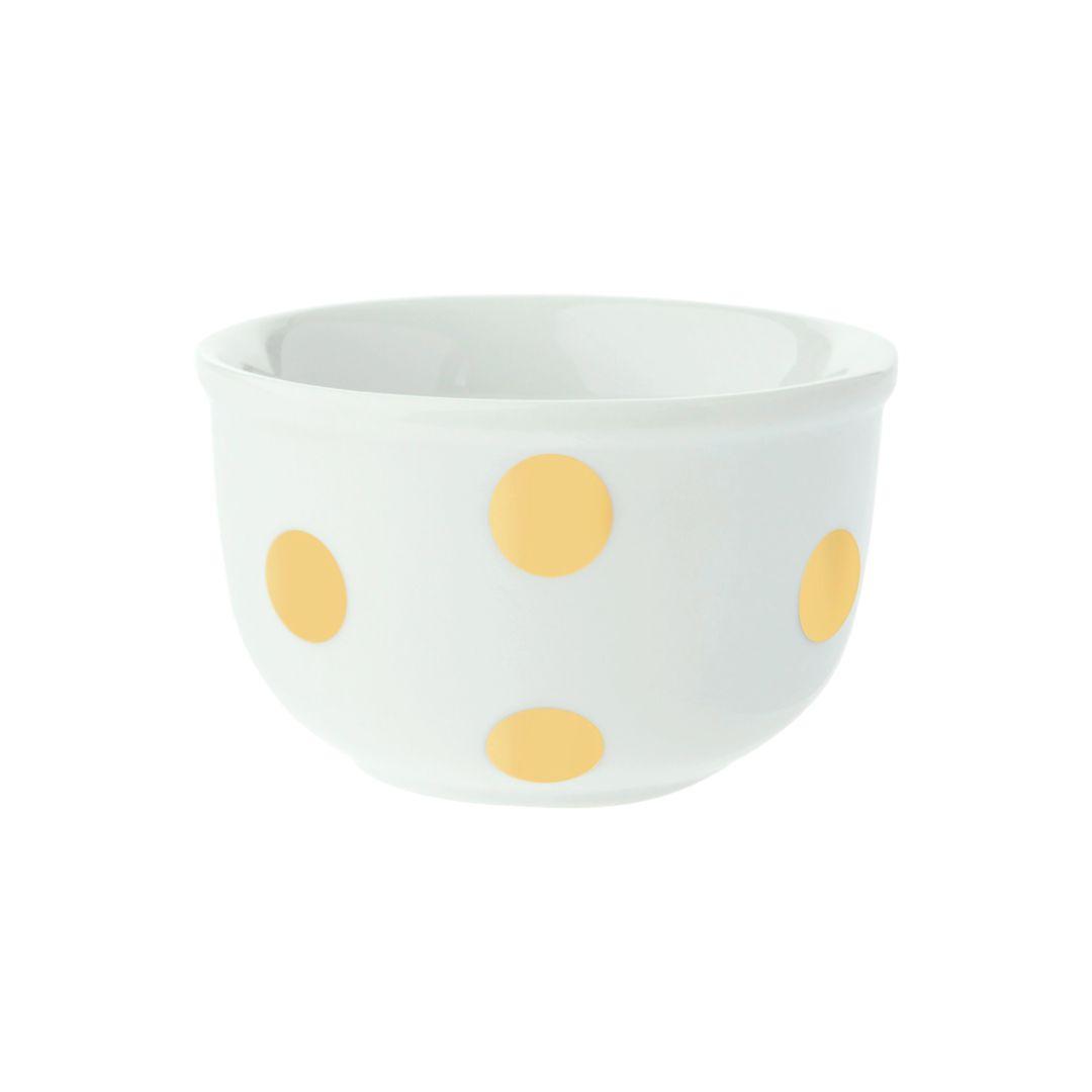Ouro Bowl Pois