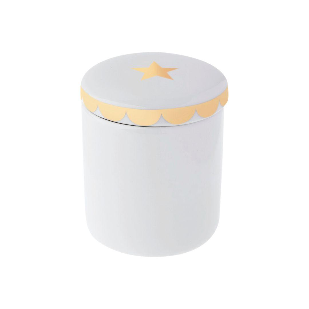 Ouro Pote Estrela