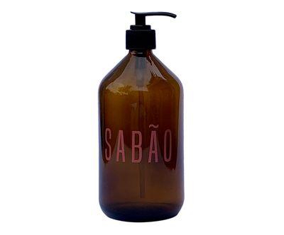 Saboneteira Sabão