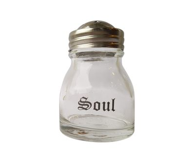 Saleiro Neruda Soul