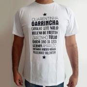 Artilheiros do Botafogo T-shirt