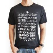 Artilheiros do Ceará T-shirt