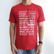 Artilheiros do Ferroviário T-shirt
