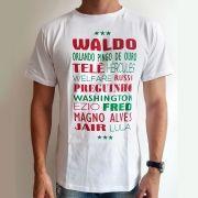Artilheiros do Fluminense T-shirt