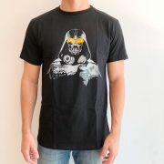 Darth VAder DJ T-shirt