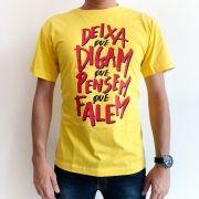 Deixa que digam T-shirt